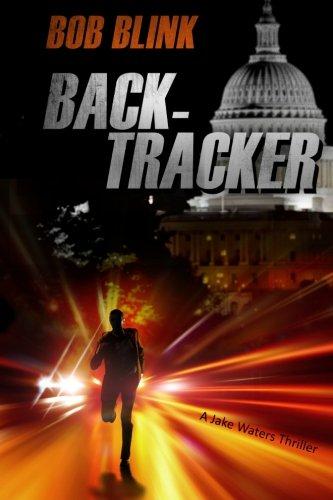9781503286702: Back-Tracker