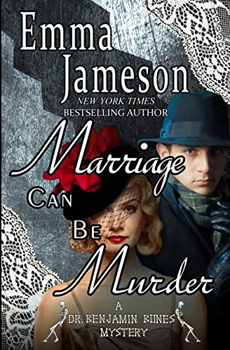 9781503288287: Marriage Can Be Murder (Dr. Benjamin Bones Mysteries) (Volume 1)