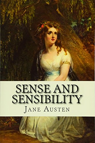 9781503292734: Sense and Sensibility