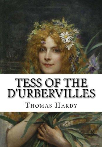 9781503294059: Tess of the D'urbervilles