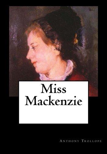 9781503294813: Miss Mackenzie