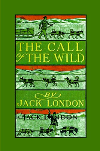 9781503302945: The Call of the Wild