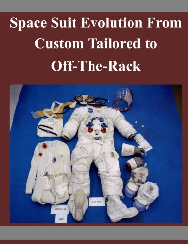 Space Suit Evolution From Custom Tailored to Off-The-Rack: ILC Dover Inc