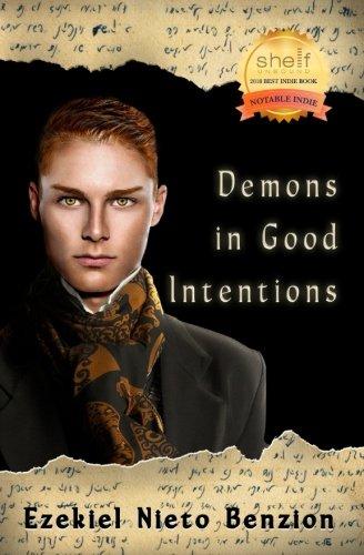 9781503308756: Demons in Good Intentions (Judah Halevi Journals) (Volume 4)