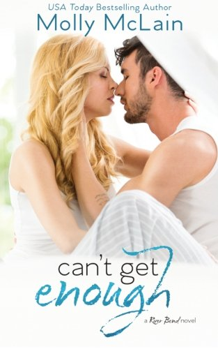 9781503309852: Can't Get Enough (River Bend, #2): Volume 2