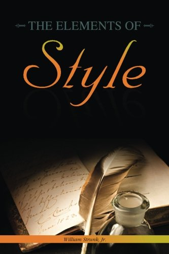 9781503313774: The Elements of Style