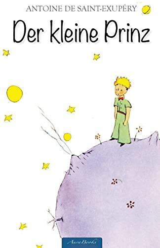 9781503314108: Der kleine Prinz