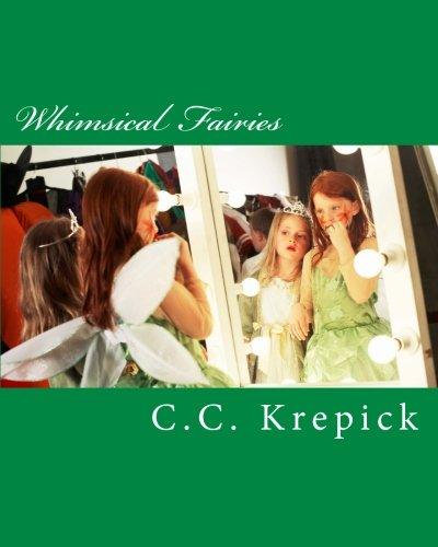 9781503317918: Whimsical Fairies