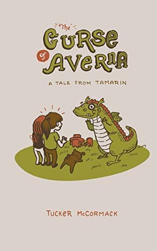 9781503319370: The Curse of Averna