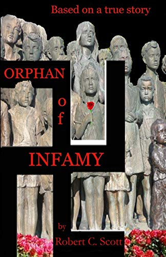 9781503320888: Orphan of Infamy: Based on a True Story