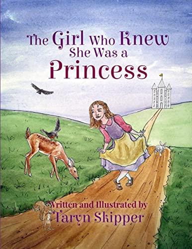 The Girl Who Knew She Was a: Skipper, Taryn