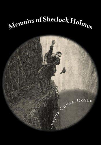 9781503324145: Memoirs of Sherlock Holmes