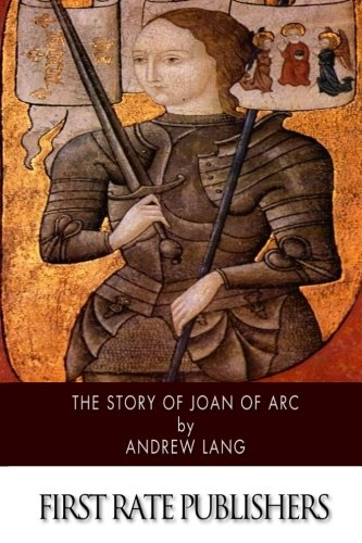 9781503325418: The Story of Joan of Arc