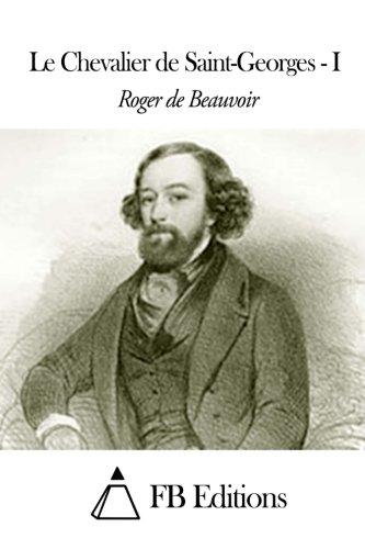 9781503325791 Le Chevalier De Saint Georges Abebooks Roger De