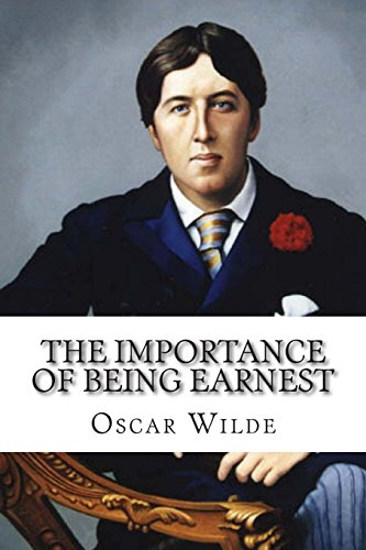 9781503331747: The Importance of Being Earnest