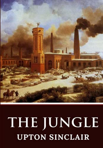 9781503331860: The Jungle