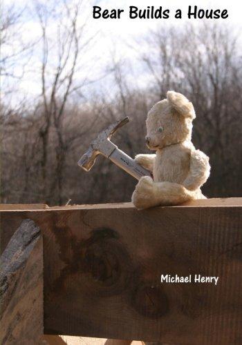 9781503338296: Bear Builds a House