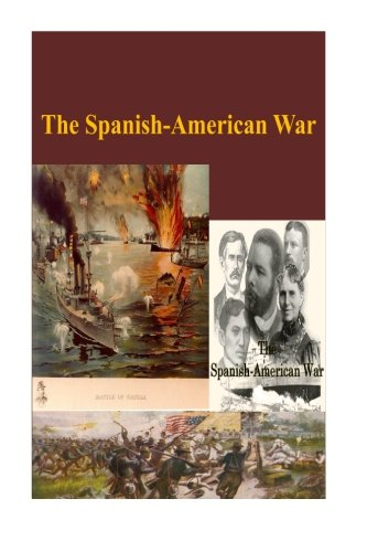9781503341753: The Spanish-American War