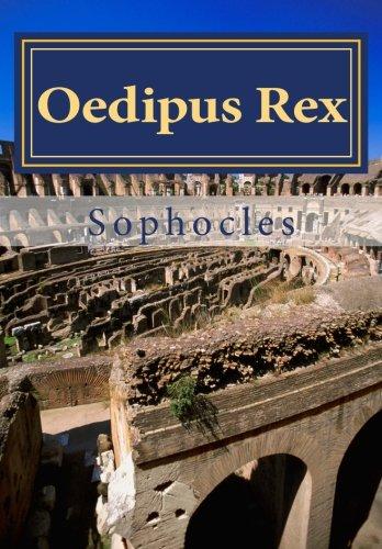 9781503345973: Oedipus Rex