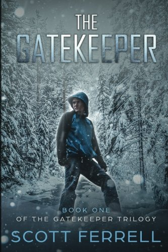 9781503348691: The Gatekeeper (The Gatekeeper Trilogy) (Volume 1)