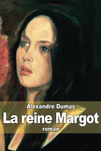 9781503355804: La reine Margot