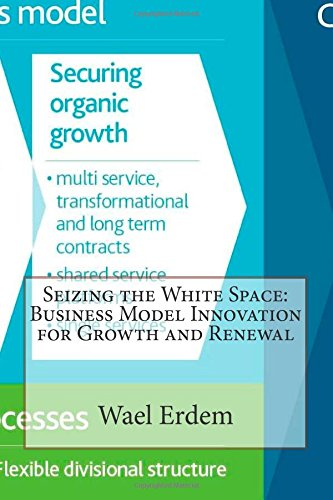 9781503360501: Seizing the White Space: Business Model Innovation for Growth and Renewal