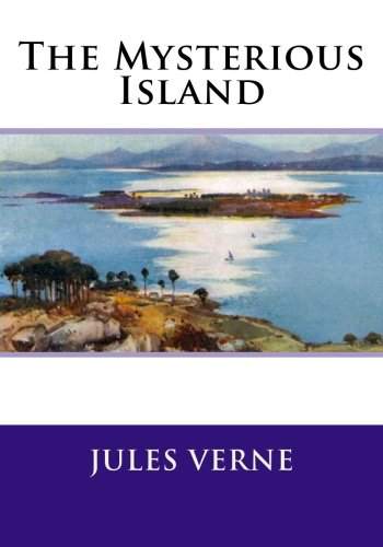 9781503364691: The Mysterious Island