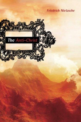 9781503375574: The Anti-Christ