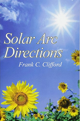 9781503380868: Solar Arc Directions