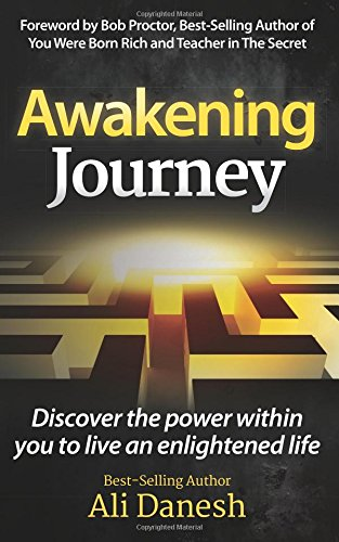 9781503382121: Awakening Journey: Discover the Power Within You to Live an Enlightened Life