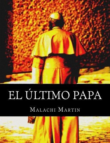 9781503390607: El Último Papa