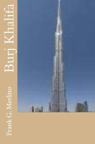 9781503396401: Burj Khalifa