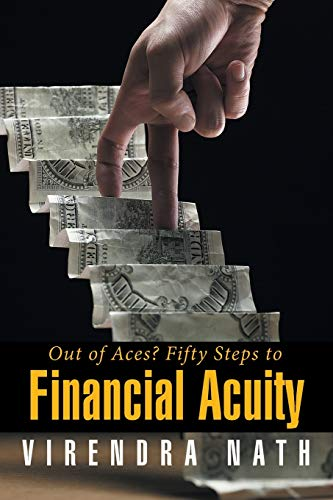 9781503500846: Out of Aces? Fifty Steps to Financial Acuity