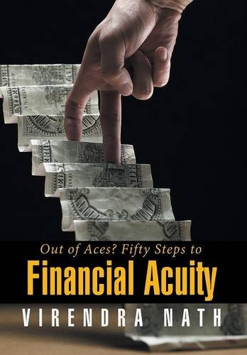 9781503500853: Out of Aces? Fifty Steps to Financial Acuity