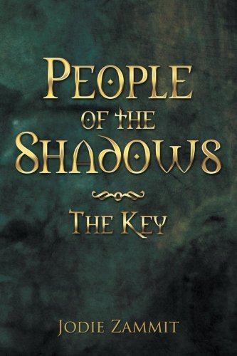 9781503504370: People of the Shadows: The Key
