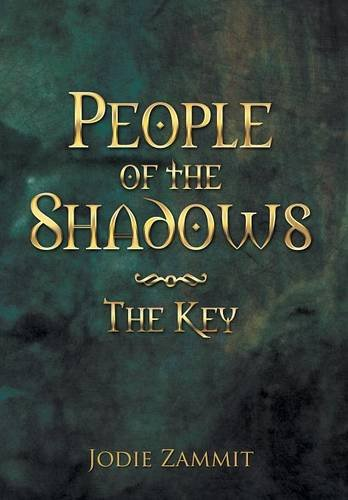 9781503504387: People of the Shadows: The Key