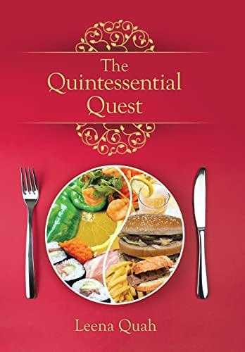 9781503504981: The Quintessential Quest