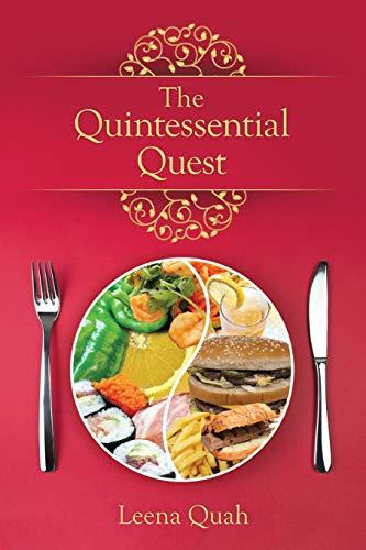 9781503504998: The Quintessential Quest