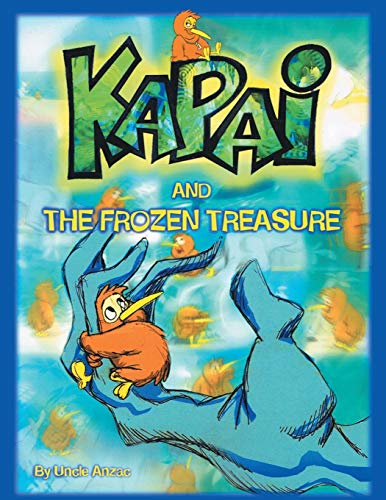 9781503509832: Kapai and the Frozen Treasure