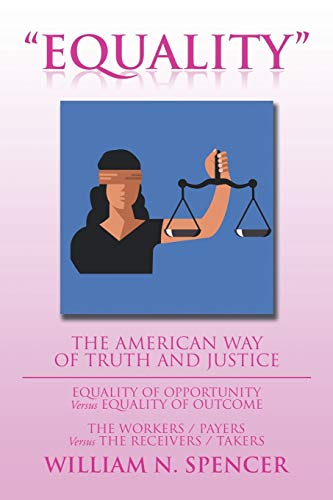 """9781503517943: """"Equality"""": The American Way of Truth and Justice"""