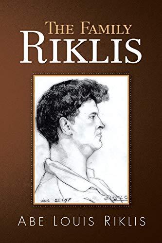 9781503519800: The Family Riklis