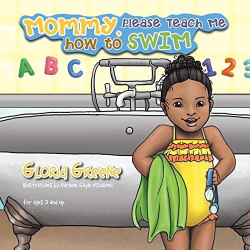 9781503521520: Mommy, Please Teach Me how to Swim