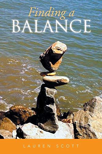 Finding a Balance: Scott, Lauren