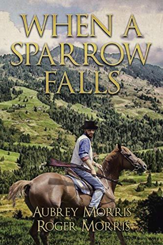 9781503532502: WHEN A SPARROW FALLS