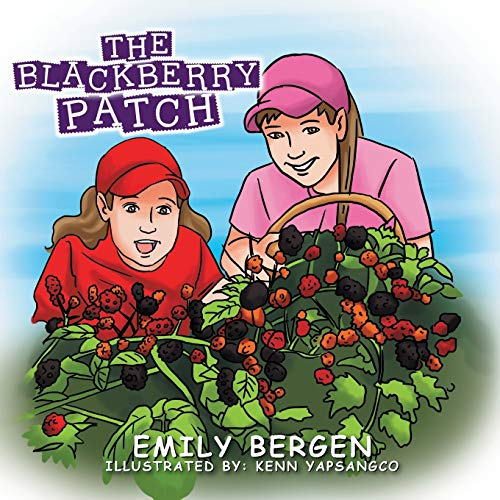 The Blackberry Patch: Bergen, Emily
