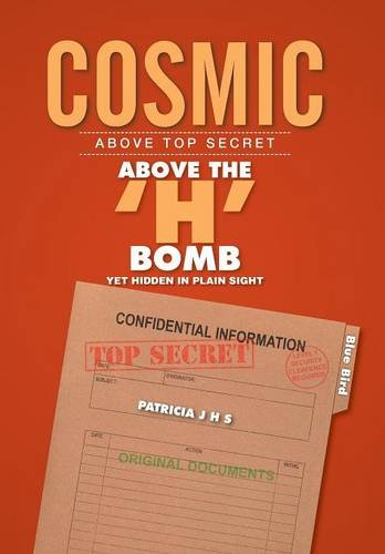 9781503538306: Cosmic: Above Top Secret