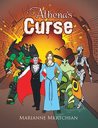 9781503538429: Athena's Curse