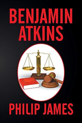 9781503544772: Benjamin Atkins