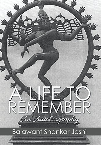 9781503549265: A LIFE TO REMEMBER: An Autobiography