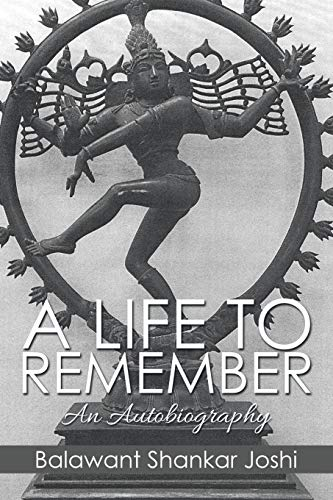 9781503549272: A Life To Remember: An Autobiography